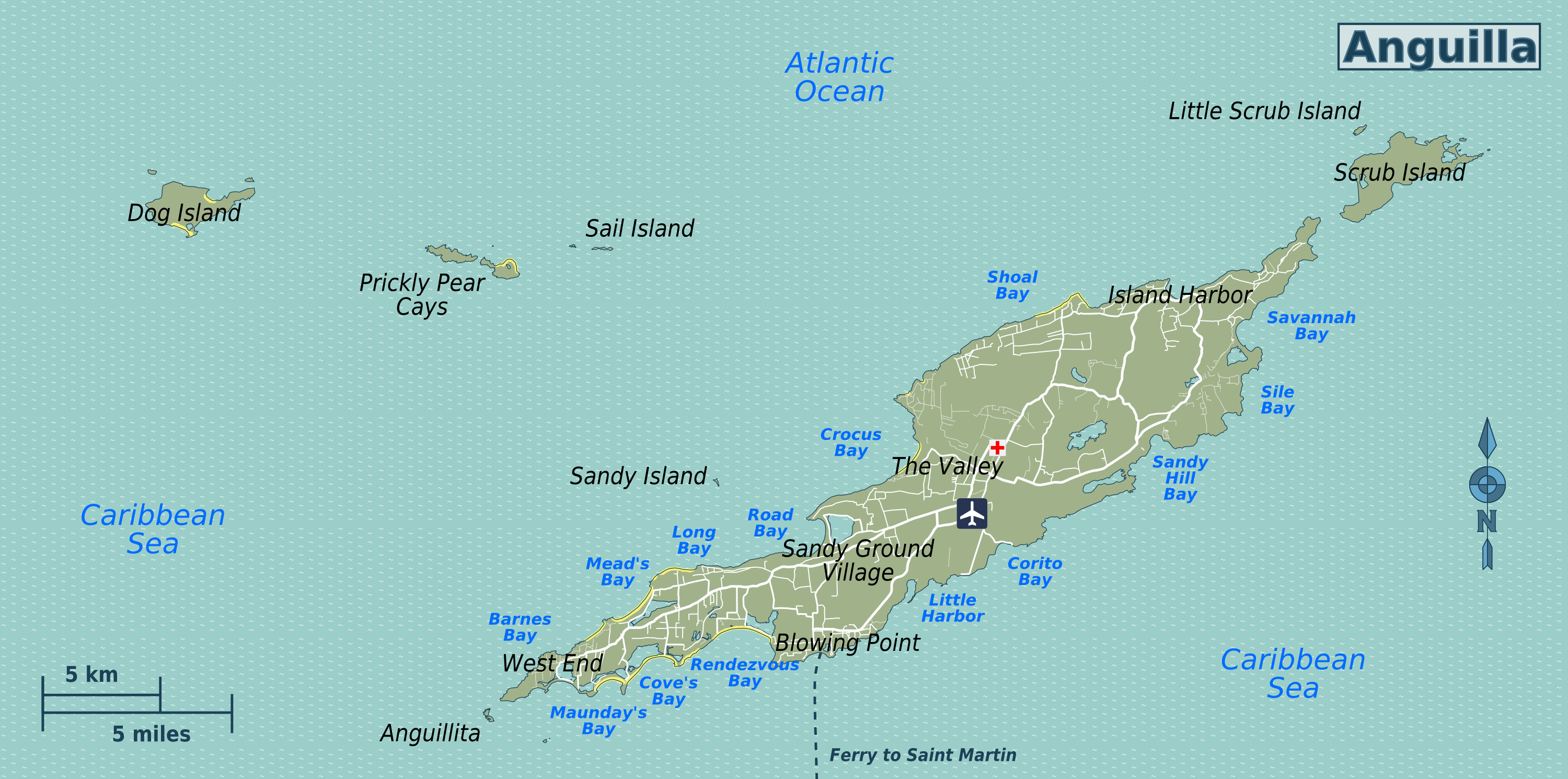 Anguilla_regions_map