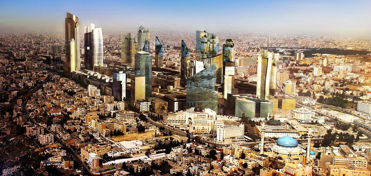 home-james-global-real-estate-Jordan-amman-futuristic