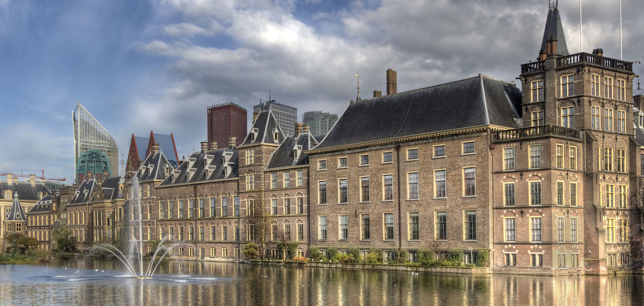 home-james-global-real-estate-Netherlands-Hague-Binnenhof-Building