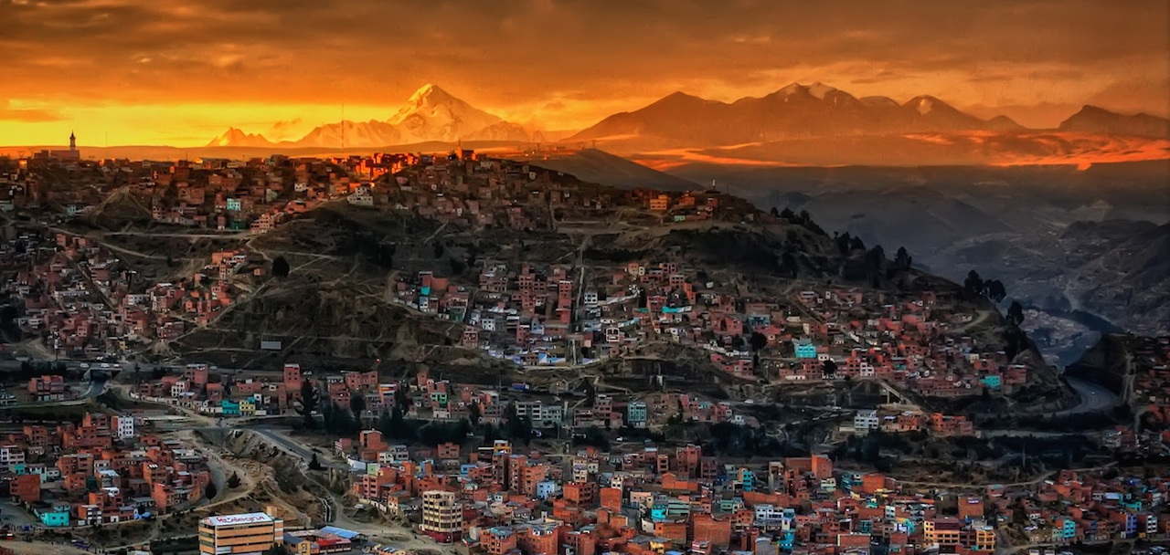 home-james-global-real-estate-bolivia-la-paz-sunset