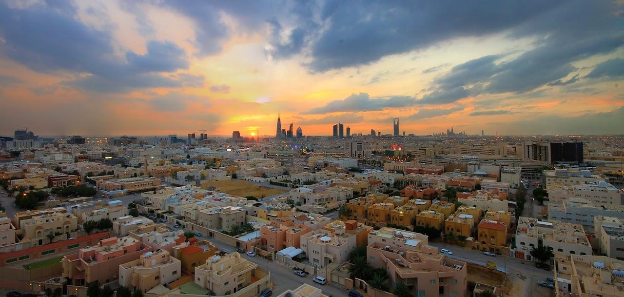 home-james-global-real-estate-saudi-arabia-riyadh-sunset-panorama