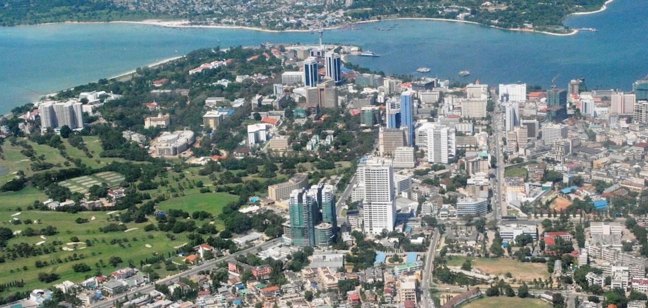 home-james-global-tanzania-dar-es-salaam