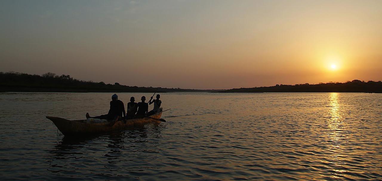home-james-global-real-estate-Guinea-Bissau-river-sunset